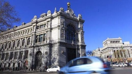 El Banco de España eleva al 2,8% la previsión del PIB para 2017
