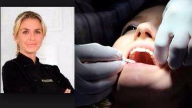 La odontóloga Susana Fuster da las claves sobre el mal aliento: 'Problemas de salud pueden estar detrás'