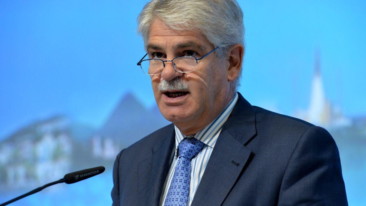 Exteriores responde así a la comparación de Gibraltar con las Malvinas