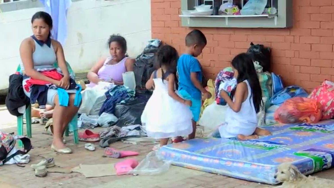 Balance de la avalancha en Colombia: 254 muertos de los que 43 son niños
