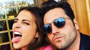 Paula Echevarría y David Bustamante rompen su relación después de 12 años