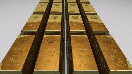 Los 10 países con más oro del mundo