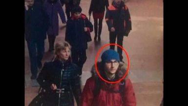 Joven kirguizo sospechoso del atentado en San Petersburgo