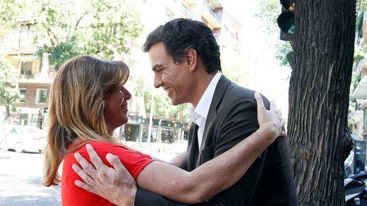 El 'tentáculo' susanista en el Congreso, cazado presumiendo del golpe a Sánchez