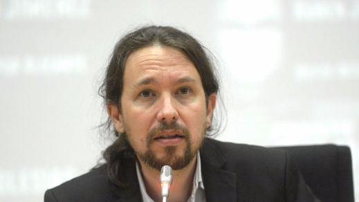Queda demostrada la campaña política orquestada contra Pablo Iglesias