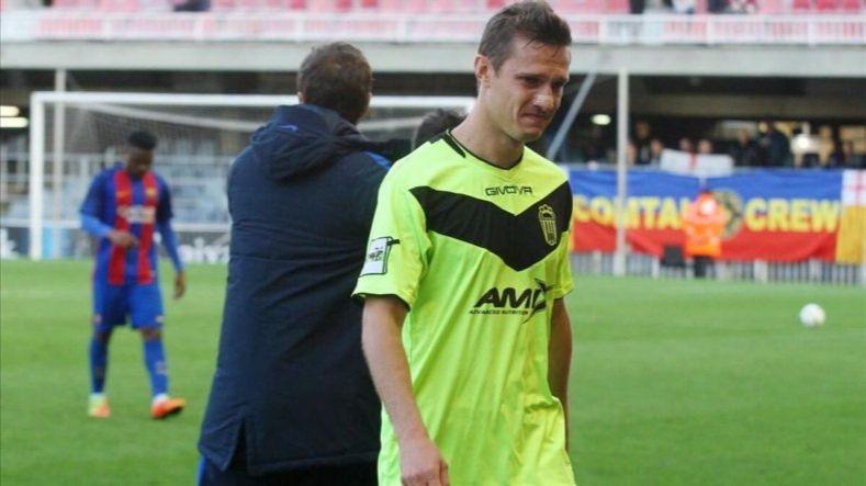 Ya hay 5 detenidos por el escándalo del 12-0 en el amañado Barça-B-Eldense