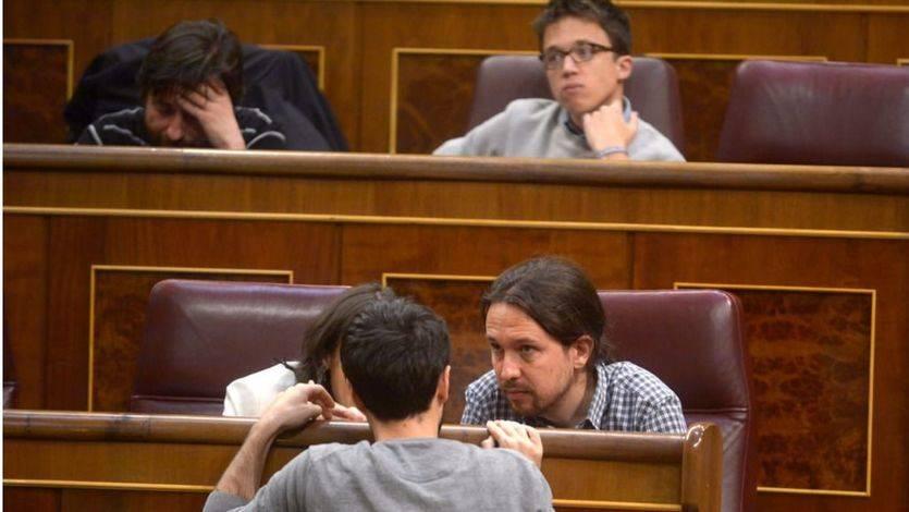Podemos pide no 'echar más gasolina' a la situación de Venezuela y rechaza hacer una declaración en el Congreso
