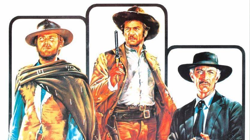 Las mejores sagas del cine (2): La trilogía del dólar