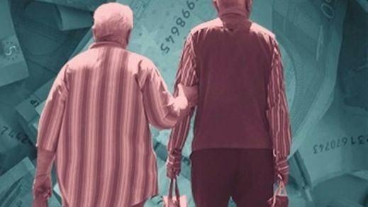 Cuántos pensionistas hay en España (2018) y cuánto gasta el Estado en pensiones