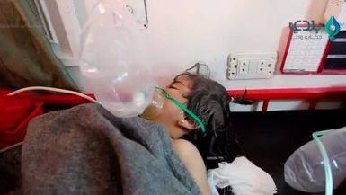 La ONU condena el ataque químico en Siria y reclama 8.000 millones de ayuda