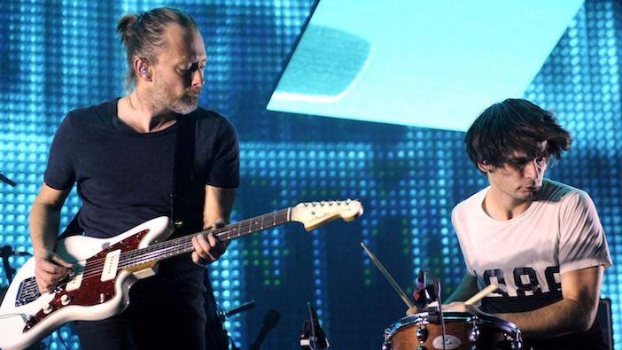 Radiohead, Kendrick Lamar o Lorde darán conciertos en directo y gratuitos… por YouTube