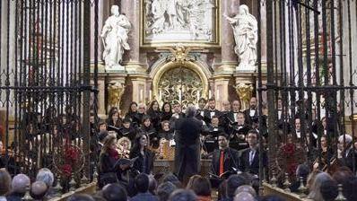 El estreno de una ópera del español Sánchez Verdú inaugura la LVI Semana de Música Religiosa de Cuenca