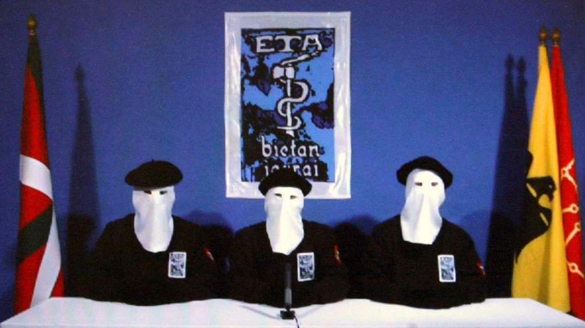Las armas que ETA entregue pasarían por la 'lupa' de la Audiencia Nacional