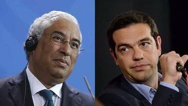 Portugal y Grecia: cómo salir de la crisis y olvidar el rescate desde la izquierda