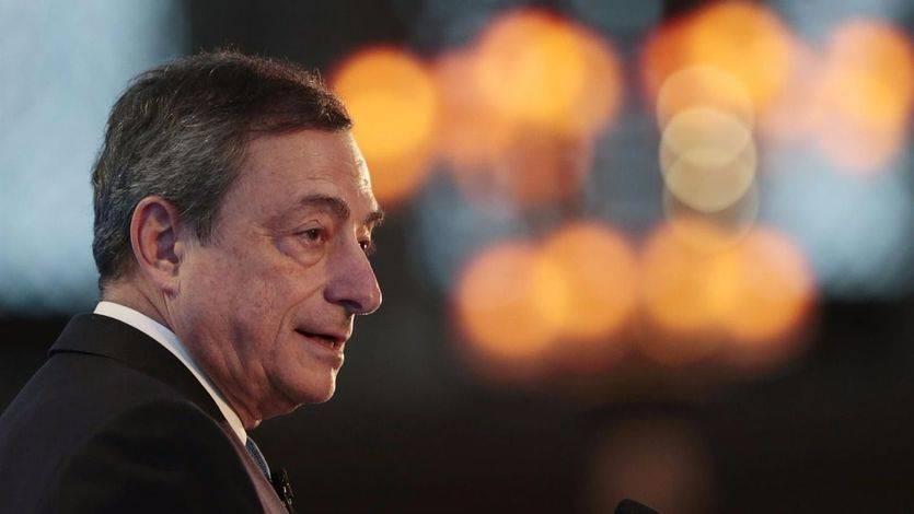 Draghi: 'La política es la apropiada'