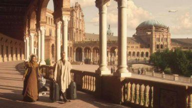 La magia del cine: 8 lugares de película donde sentirse protagonista por un día