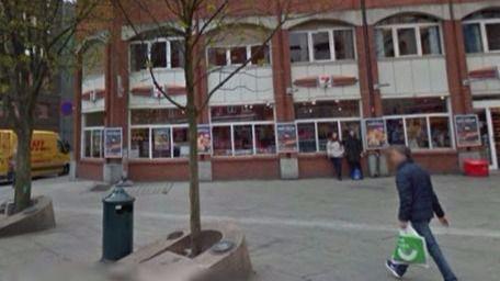 La Policía detona un artefacto explosivo en el centro de Oslo