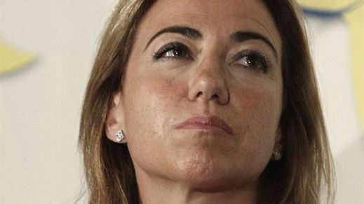 > Muere la ex ministra de Defensa socialista Carme Chacón