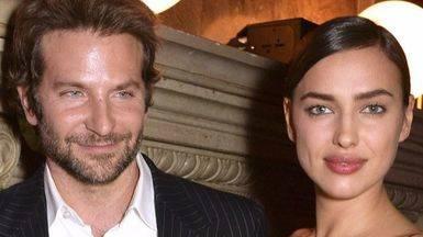 Irina Shayk y Bradley Cooper ya son padres