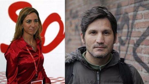 El activista 'sin techo' Lagarder Danciu desata la ira de Twitter con sus comentarios sobre la muerte de Chacón