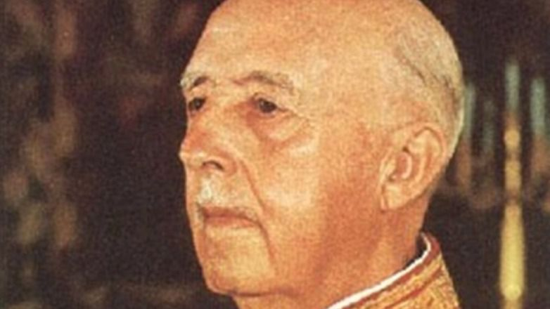 El Gobierno confirma que la Fundación Francisco Franco 'desclasificó' secretos oficiales del Estado
