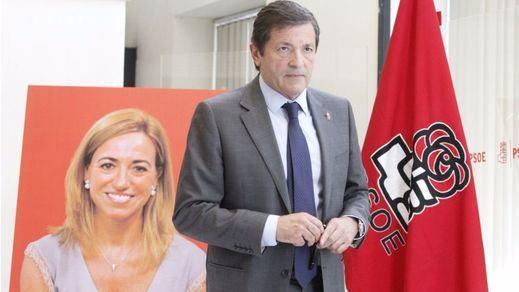 La política despide a Carme Chacón en Ferraz