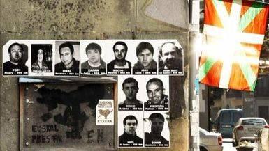 Los presos de ETA, la siguiente pieza clave para el final de la banda terrorista