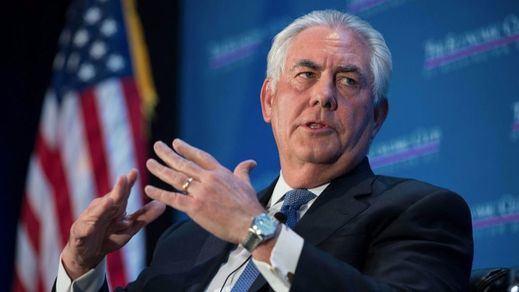 EEUU no se achanta ante la amenaza de Rusia: volverá a atacar al régimen sirio si es necesario