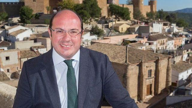 PP y Ciudadanos no consiguen cerrar un acuerdo para sustituir a Sánchez en Murcia