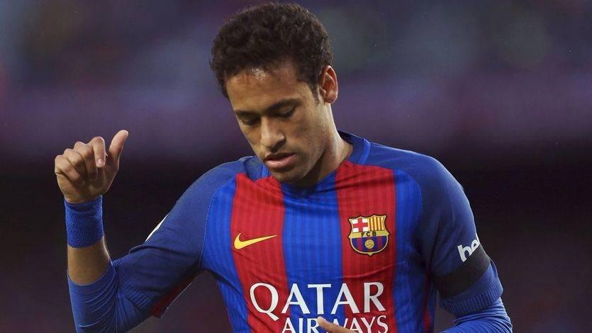 Neymar: Apelación rechaza el recurso del Barça y le deja fuera del Clásico