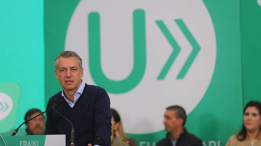 Una nueva era política en Euskadi: el PSOE aprueba los Presupuestos del PNV y el PP se abstiene para permitir que prosperen