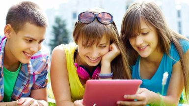Los jóvenes españoles ya ven más Youtube que la televisión tradicional