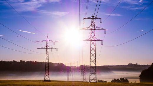 Los precios caen un 2,3% gracias al descenso del precio de la luz