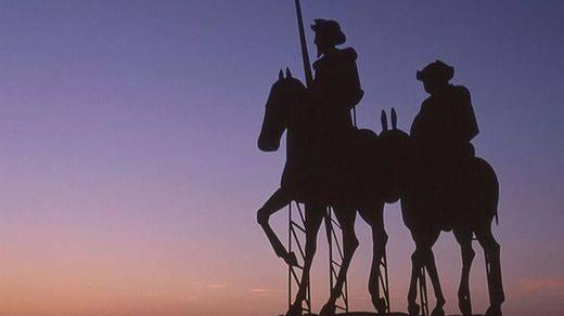 Así se imprimió la primera edición de Don Quijote de la Mancha