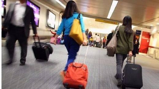 Un fallo informático paraliza los despegues del aeropuerto de Palma