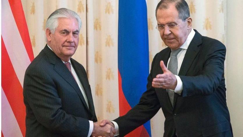 Rusia y EEUU sólo coinciden en su voluntad de intentar resolver sus diferencias sobre Siria