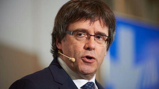 Puigdemont rechaza el 'plan B' autonomista del que se habla a nivel interno