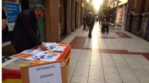 El independentismo se debilita en Cataluña, según los últimos sondeos