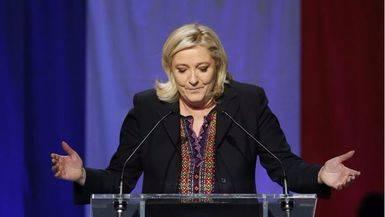 Francia pide al Europarlamento que levante la inmunidad de Marine Le Pen