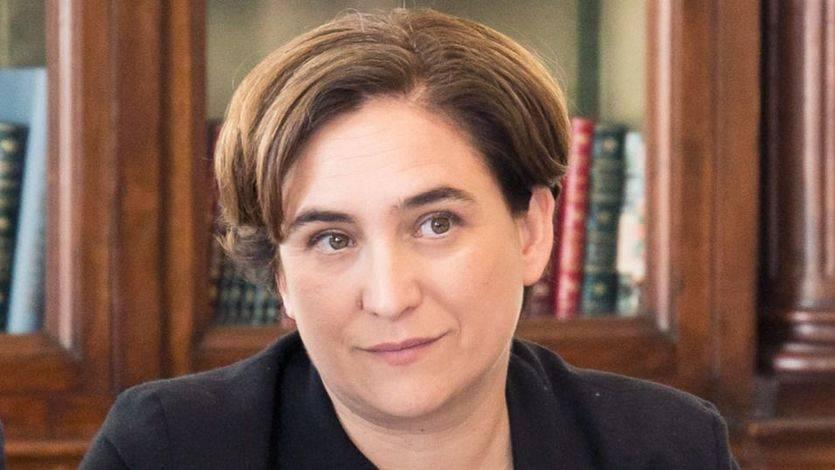 Ada Colau aclara su postura: 'No he sido nunca nacionalista ni independentista'