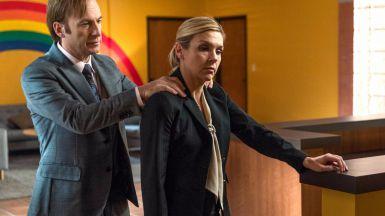 'Better call Saul' 3x01: la vuelta del personaje más interesante y complejo de la televisión actual