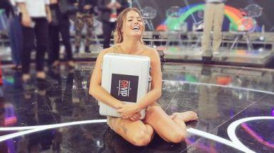 La estadounidense Alyson Eckmann ganó 'Gran Hermano VIP'