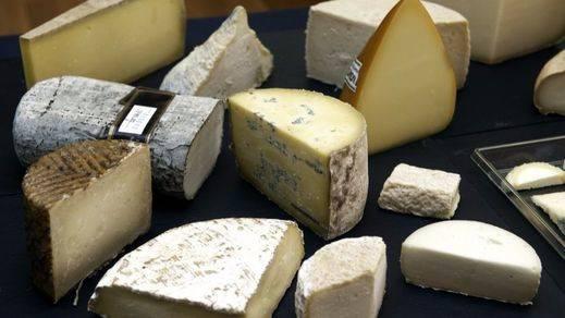 El 31 Salón de Gourmets elige los mejores quesos de España