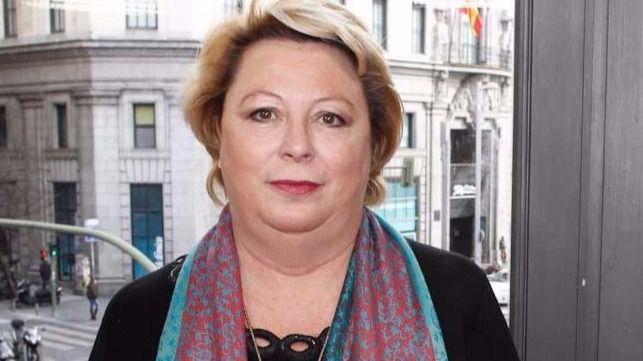 Otro problema para Cifuentes: su diputada Aguado, investigada por 3 delitos vinculados con la Gürtel