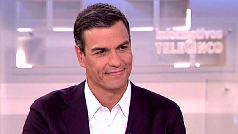 Sánchez se desata en televisión: reconoce su enemistad con Susana Díaz y denuncia su 'derrocamiento' para que gobernara la derecha