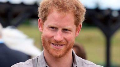 La conmovedora confesión del príncipe Harry sobre la muerte de Lady Di