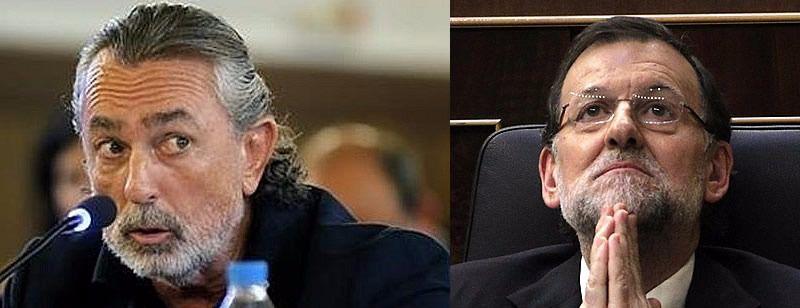El presidente del Gobierno, Rajoy, también tendrá que declarar en el juicio de Gürtel