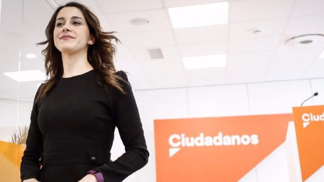 Ciudadanos, contundente: 'En el caso de que Rajoy fuese imputado, solicitaríamos su dimisión'