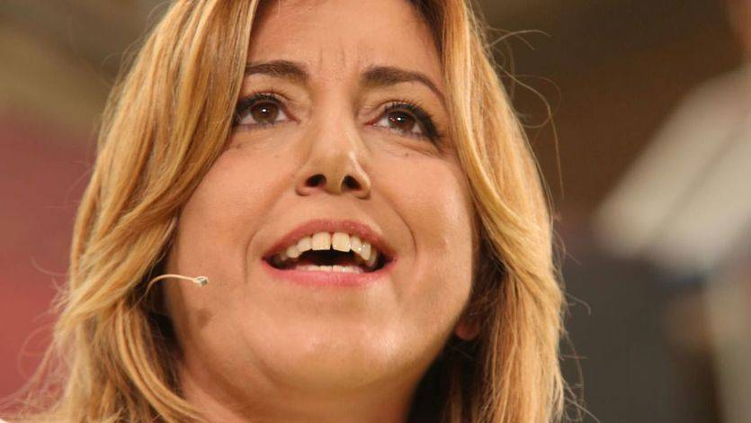 El plan de Susana Díaz para llegar a Moncloa 'por la puerta grande'