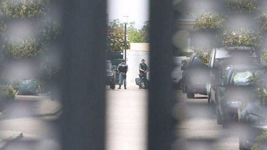 Ignacio González, detenido en la 'Operación Lezo' contra la corrupción en el Canal de Isabel II